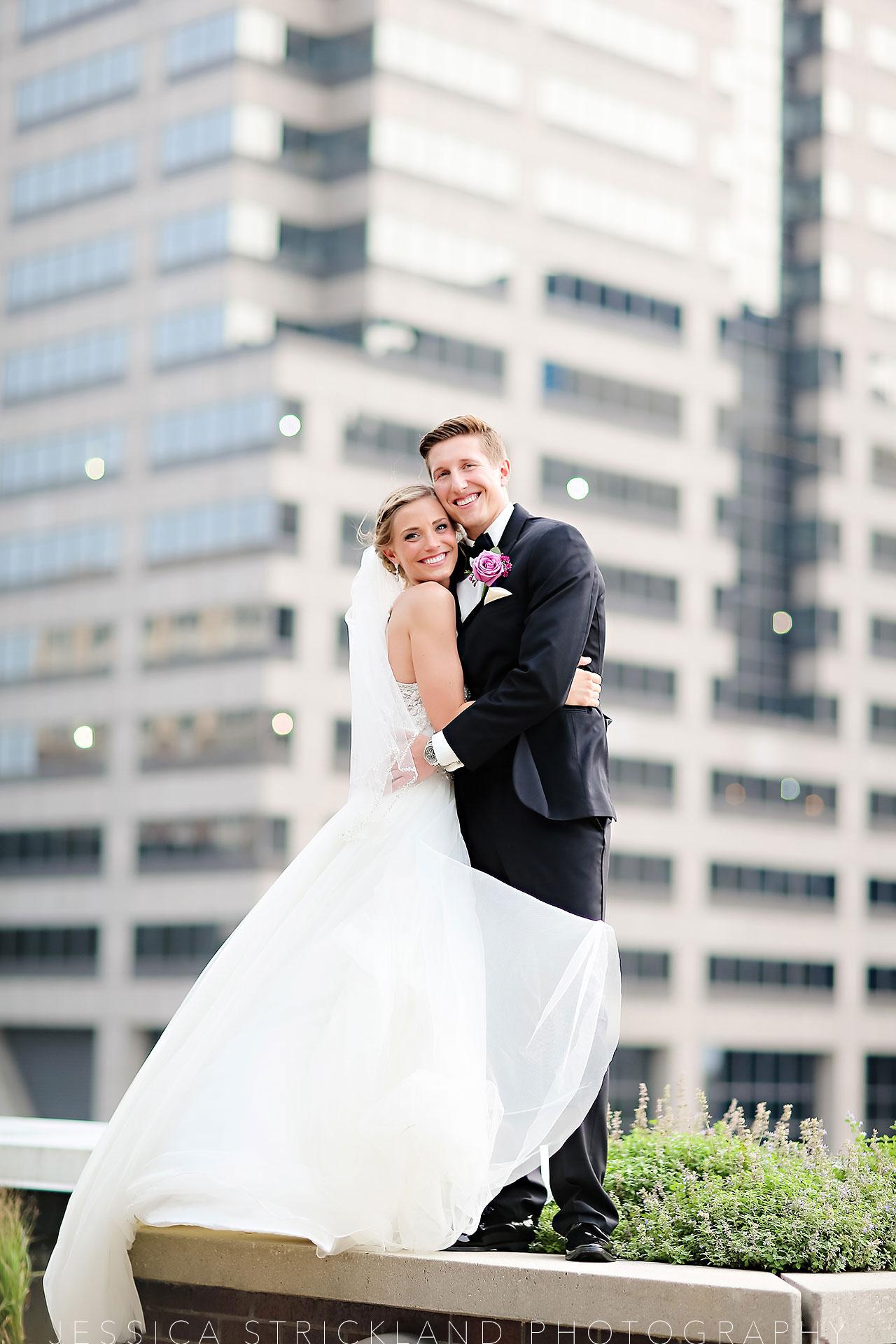 Serra Alex Regions Tower Indianapolis Wedding 267 watermarked