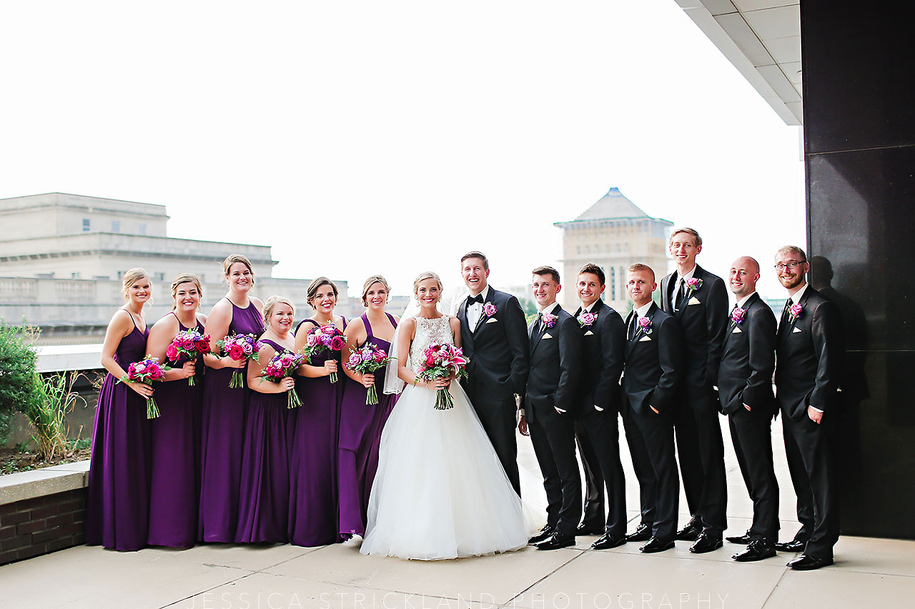 Serra Alex Regions Tower Indianapolis Wedding 258 watermarked