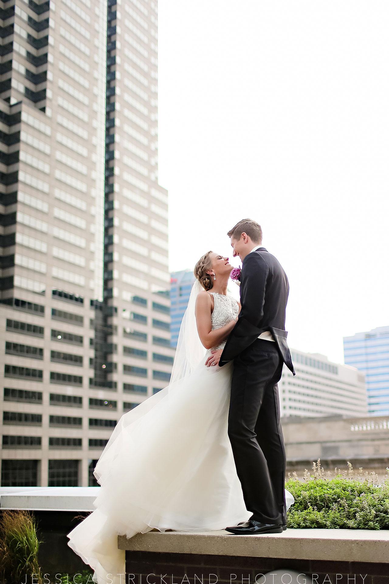 Serra Alex Regions Tower Indianapolis Wedding 249 watermarked