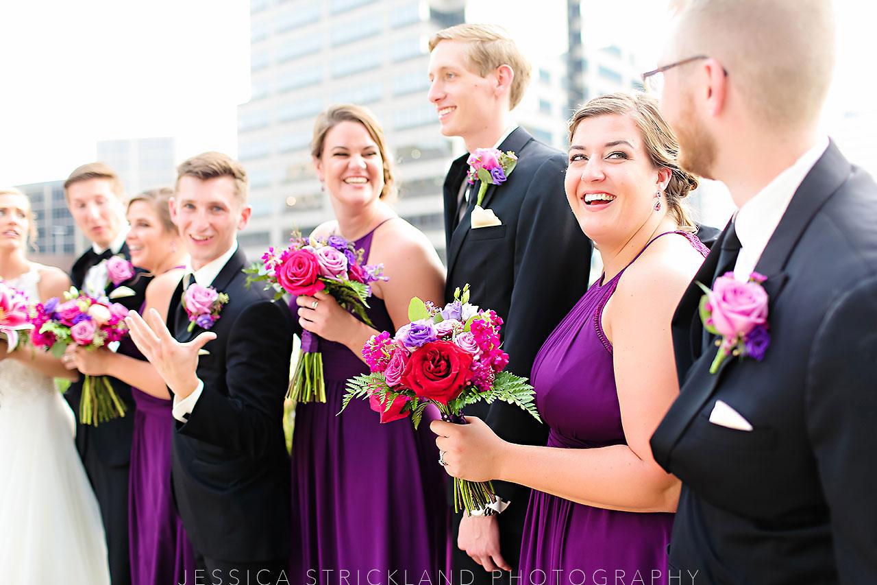 Serra Alex Regions Tower Indianapolis Wedding 245 watermarked