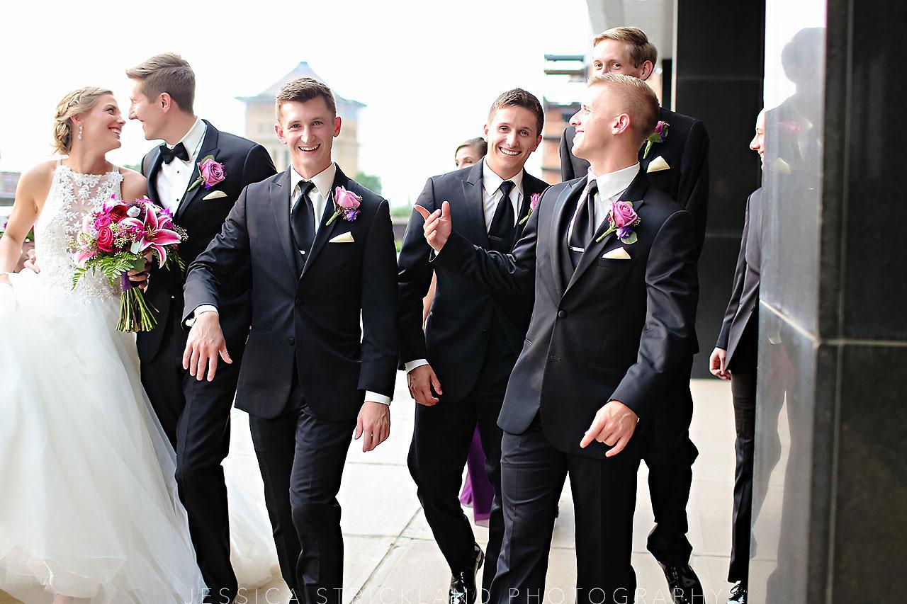 Serra Alex Regions Tower Indianapolis Wedding 242 watermarked