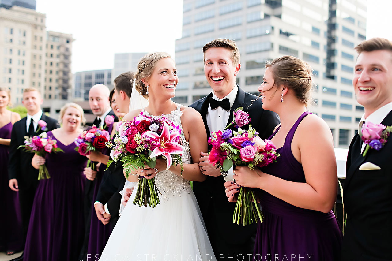Serra Alex Regions Tower Indianapolis Wedding 239 watermarked