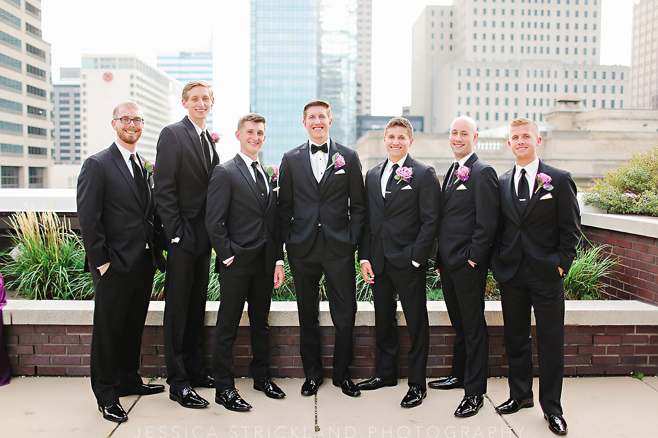 Serra Alex Regions Tower Indianapolis Wedding 240 watermarked