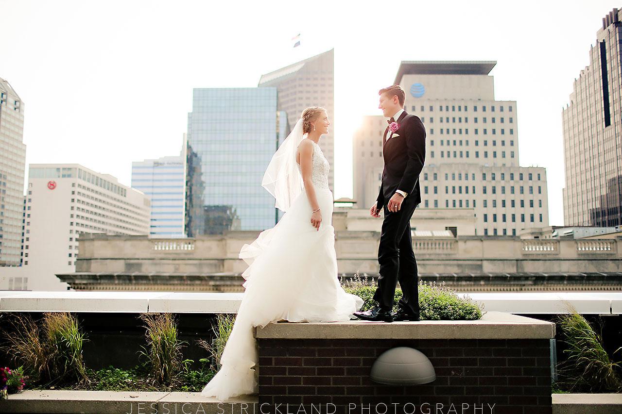 Serra Alex Regions Tower Indianapolis Wedding 238 watermarked