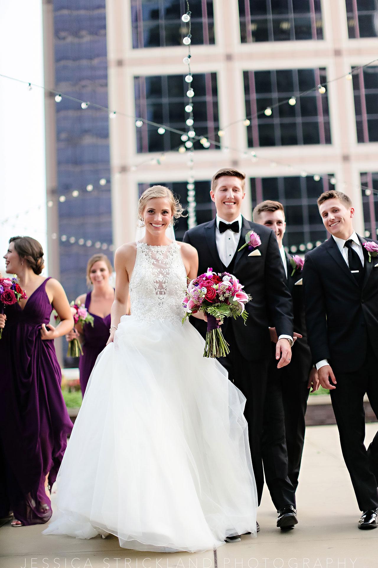 Serra Alex Regions Tower Indianapolis Wedding 210 watermarked