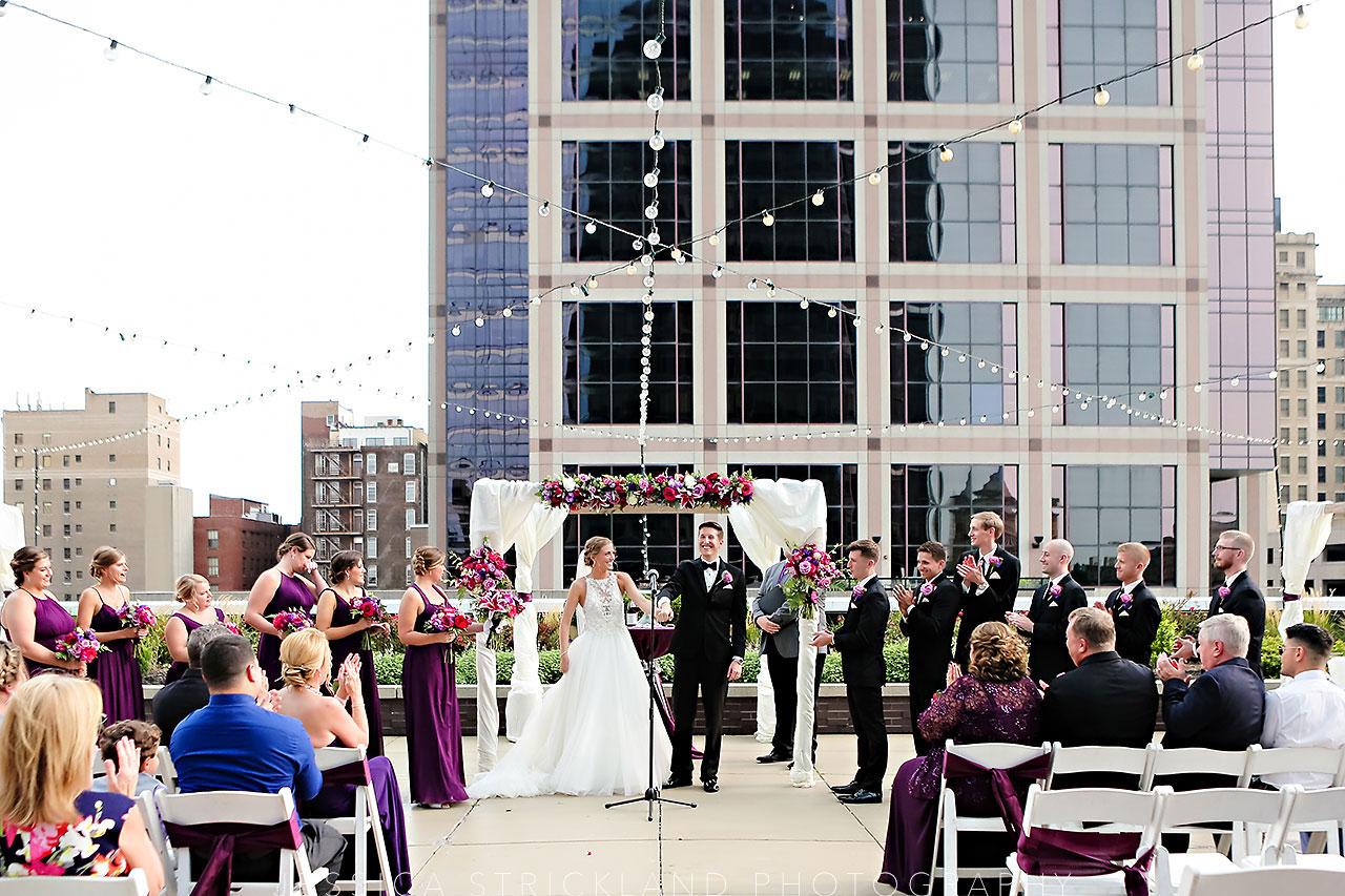 Serra Alex Regions Tower Indianapolis Wedding 175 watermarked
