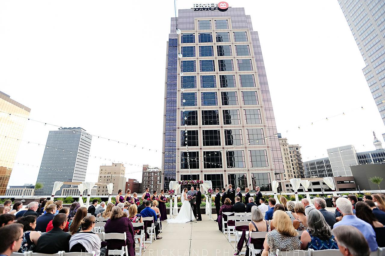 Serra Alex Regions Tower Indianapolis Wedding 168 watermarked