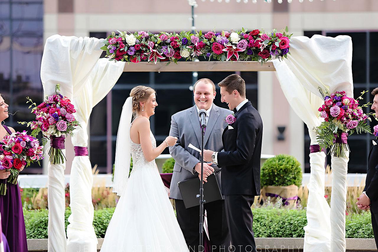Serra Alex Regions Tower Indianapolis Wedding 169 watermarked