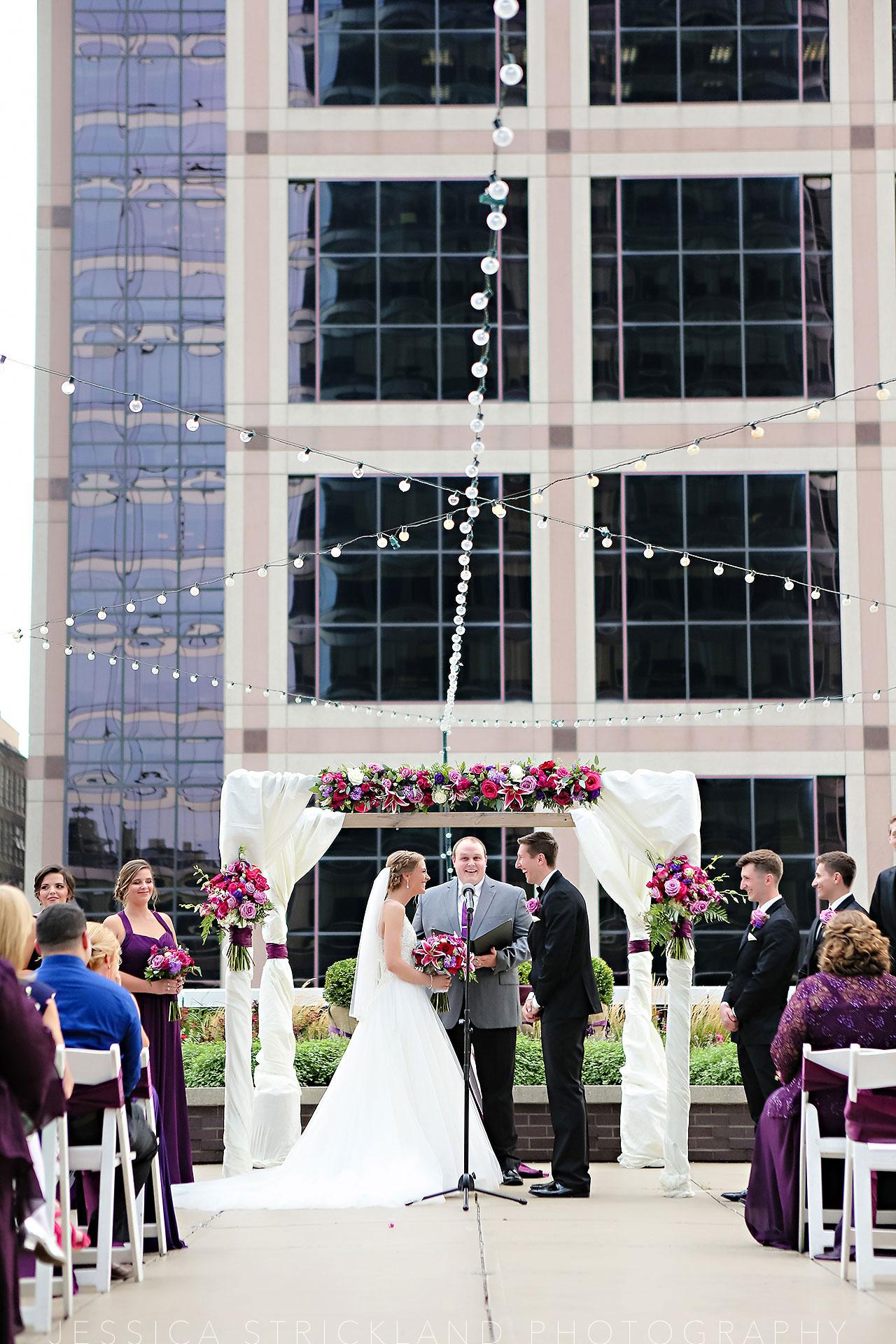 Serra Alex Regions Tower Indianapolis Wedding 162 watermarked