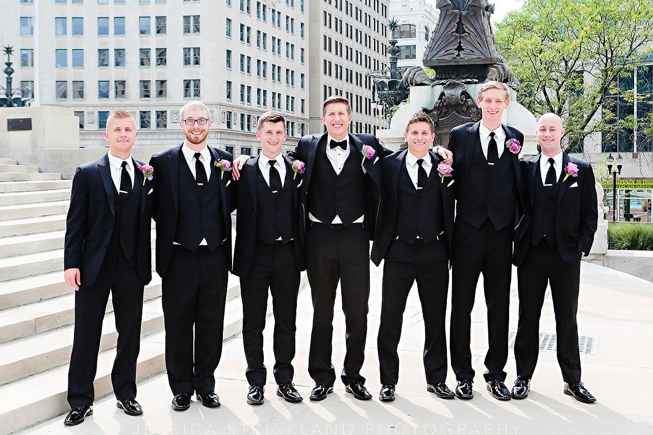 Serra Alex Regions Tower Indianapolis Wedding 134 watermarked