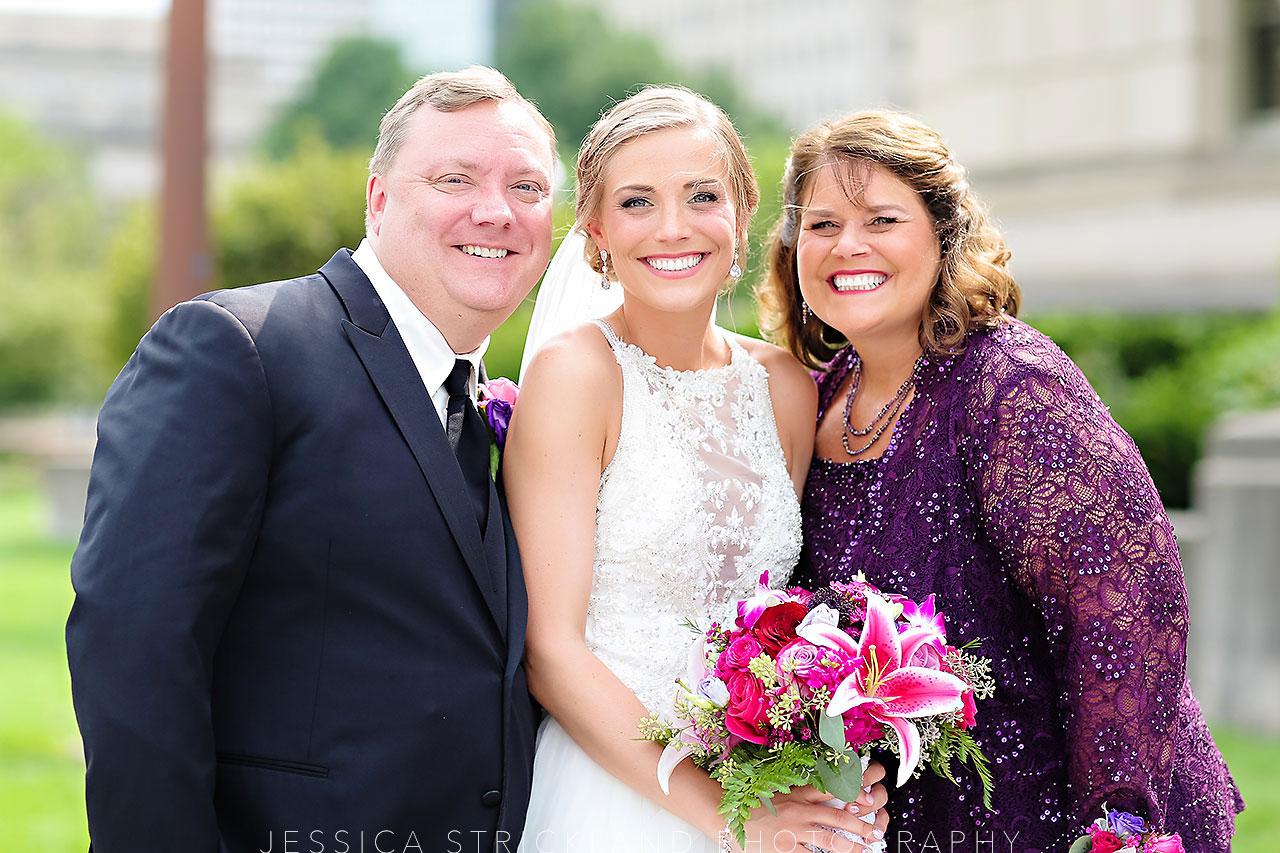 Serra Alex Regions Tower Indianapolis Wedding 130 watermarked
