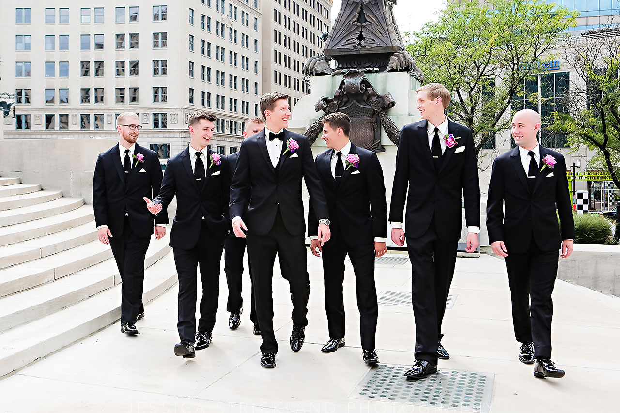 Serra Alex Regions Tower Indianapolis Wedding 131 watermarked
