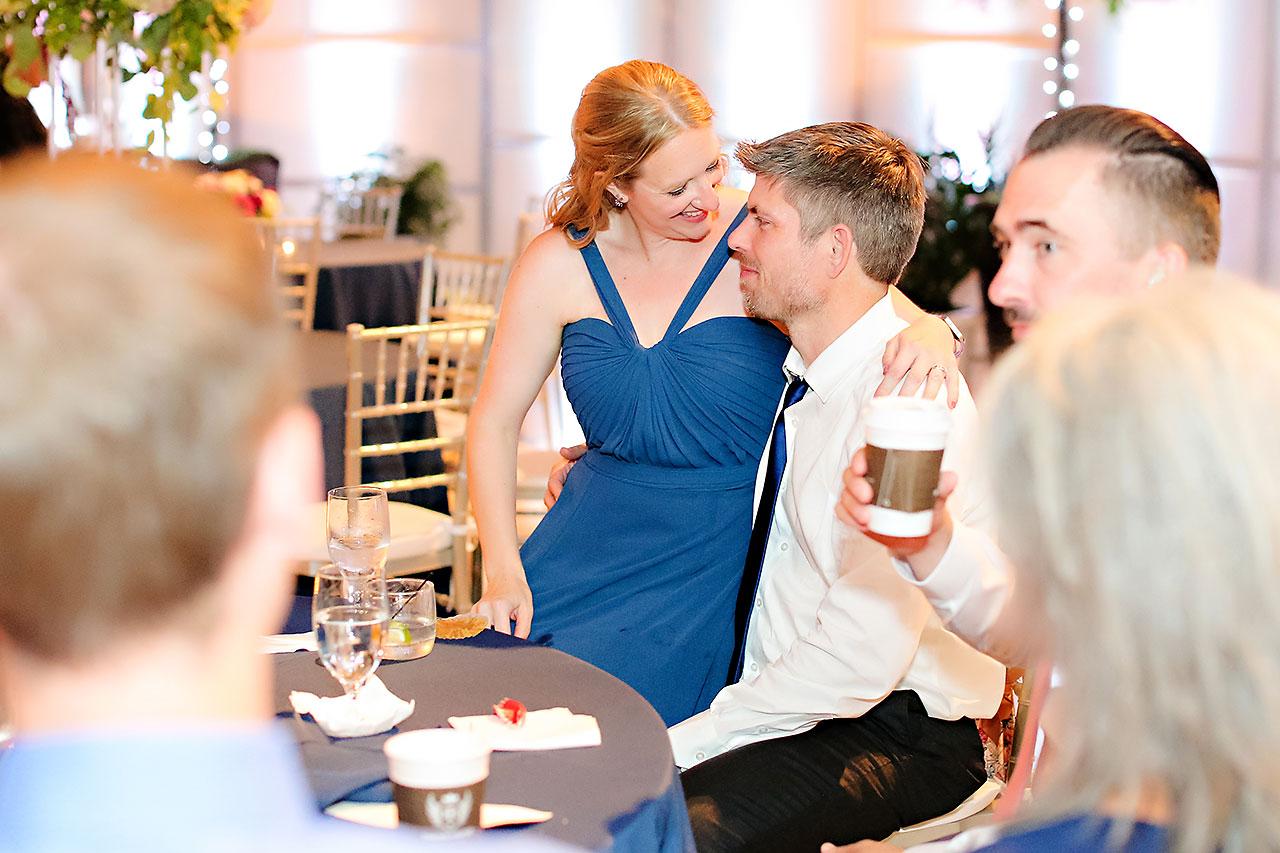 Erin John Artsgarden Indianapolis Wedding 400