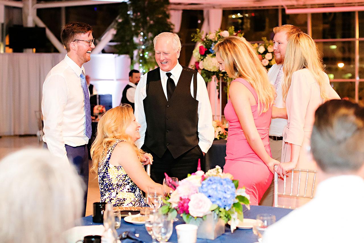 Erin John Artsgarden Indianapolis Wedding 401