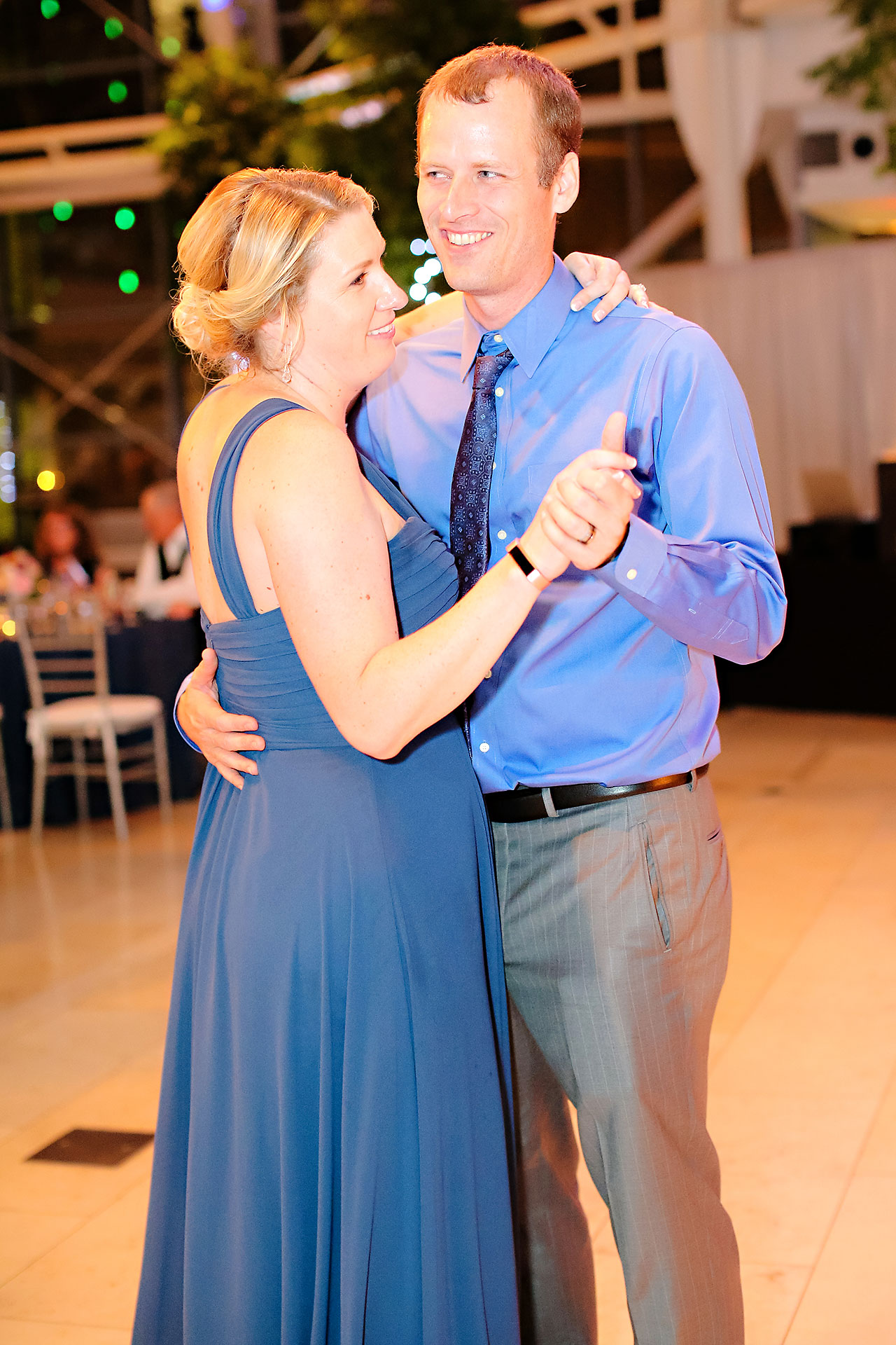Erin John Artsgarden Indianapolis Wedding 395