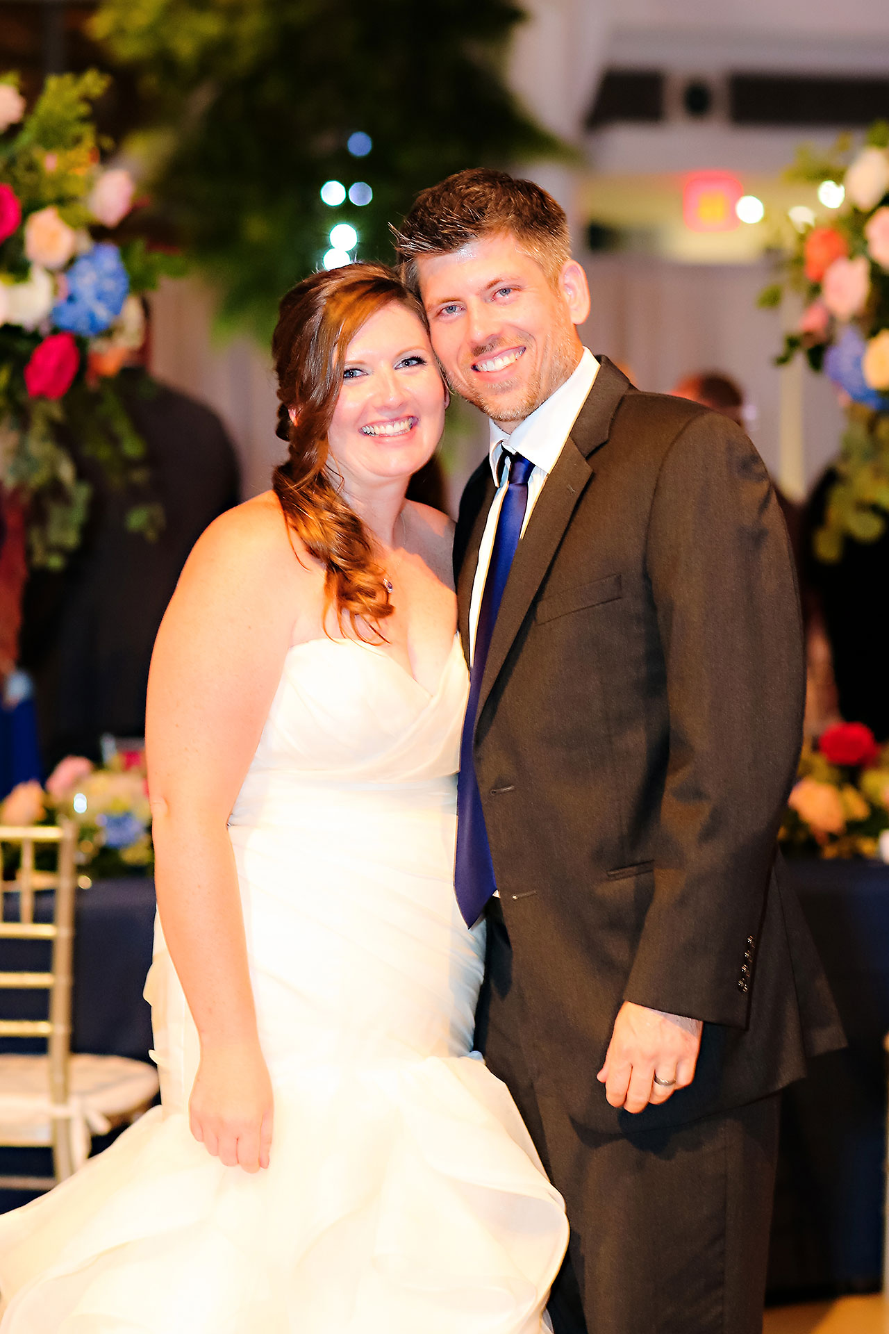 Erin John Artsgarden Indianapolis Wedding 394