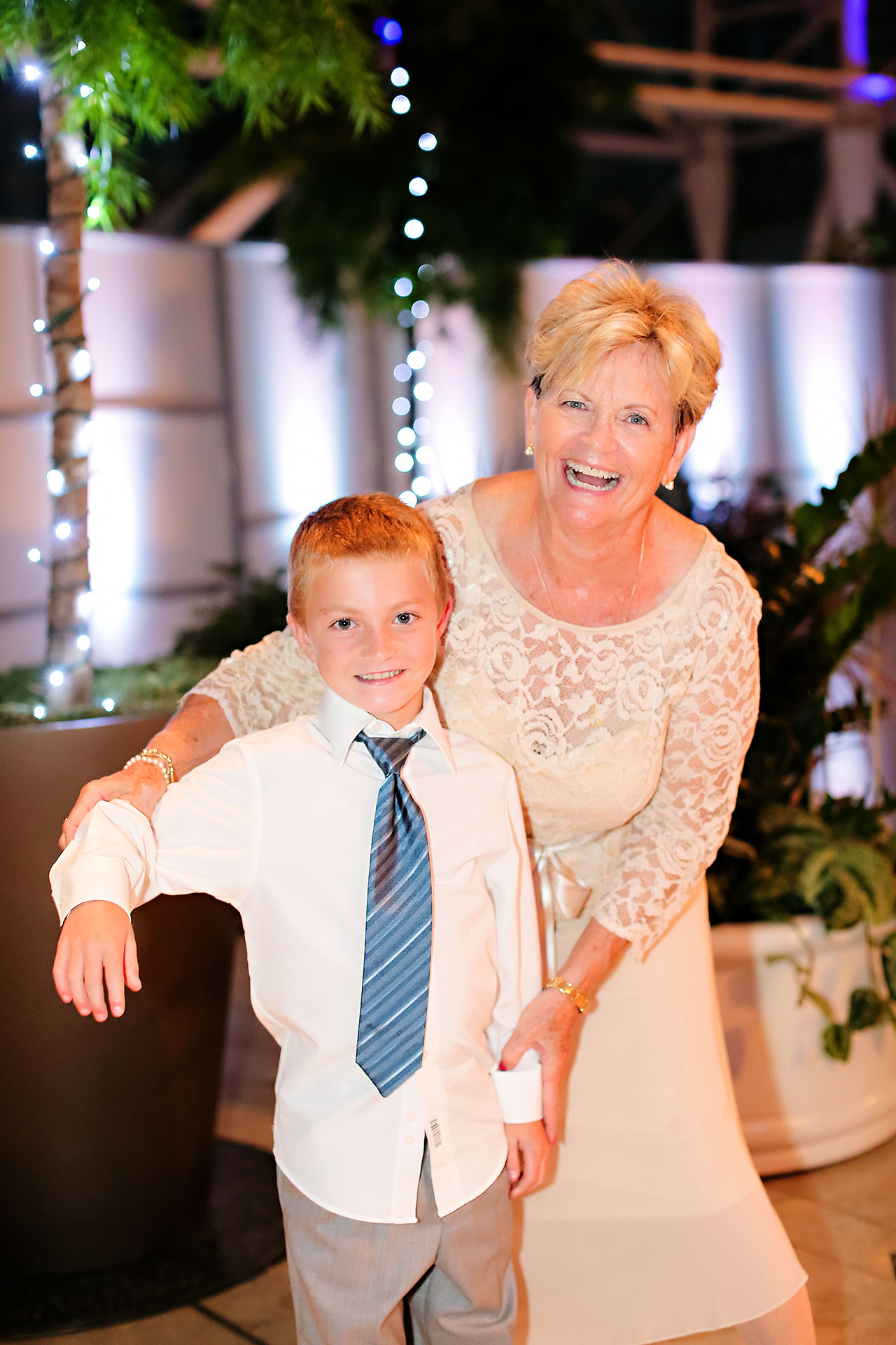 Erin John Artsgarden Indianapolis Wedding 349