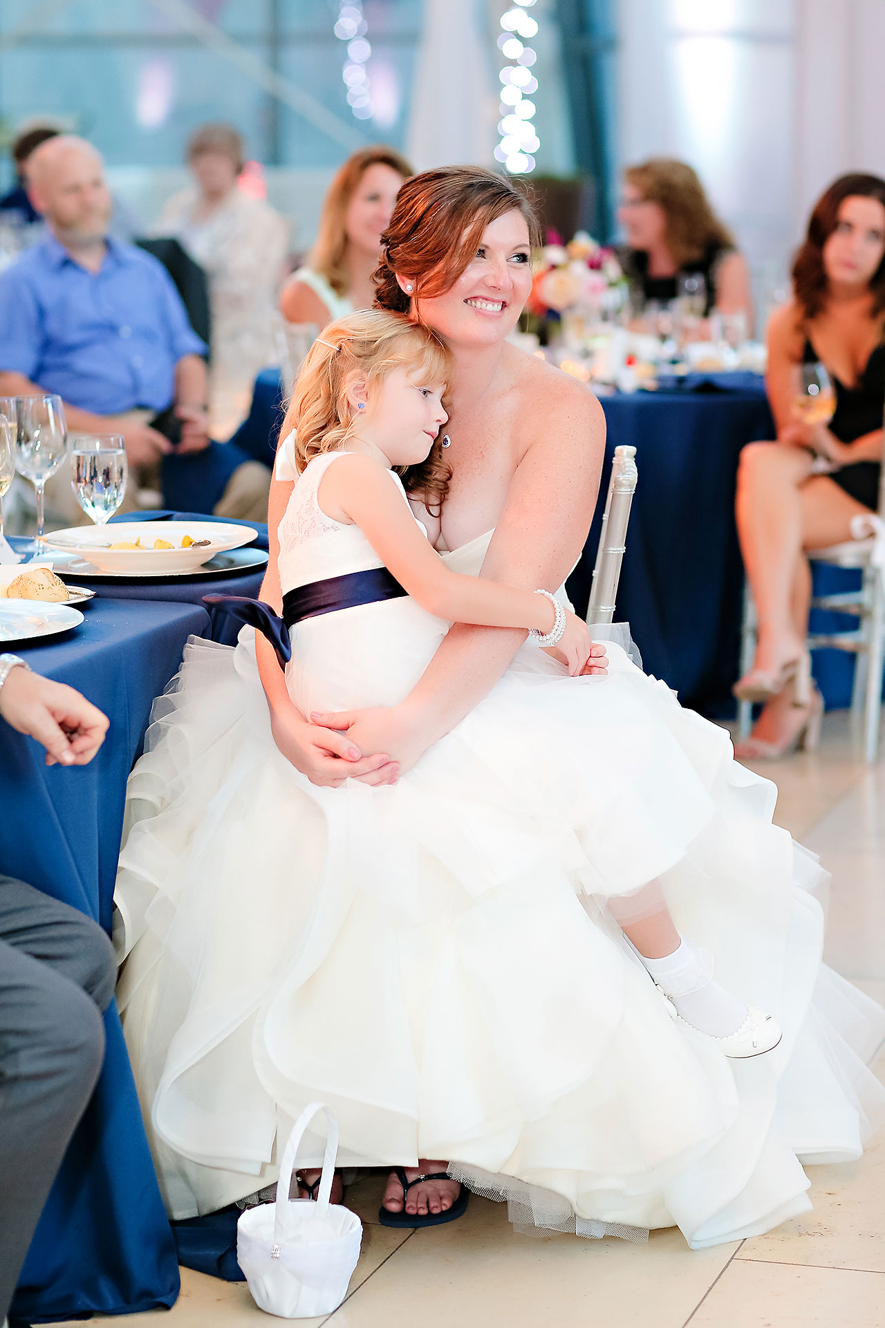 Erin John Artsgarden Indianapolis Wedding 323
