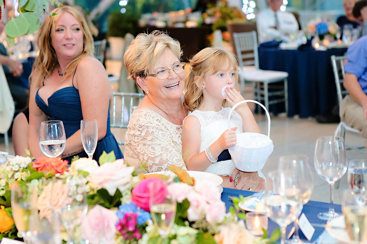 Erin John Artsgarden Indianapolis Wedding 325