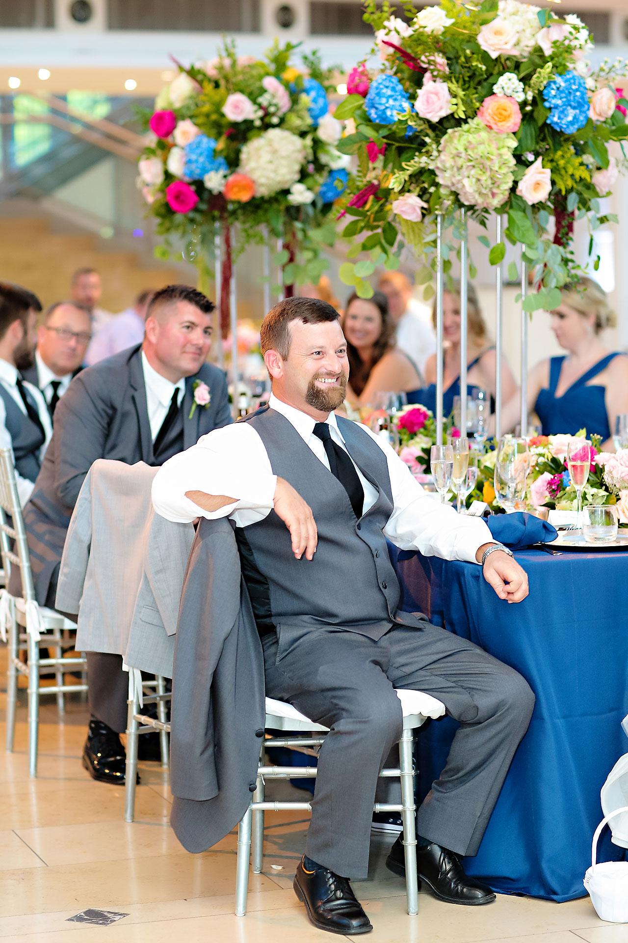 Erin John Artsgarden Indianapolis Wedding 322