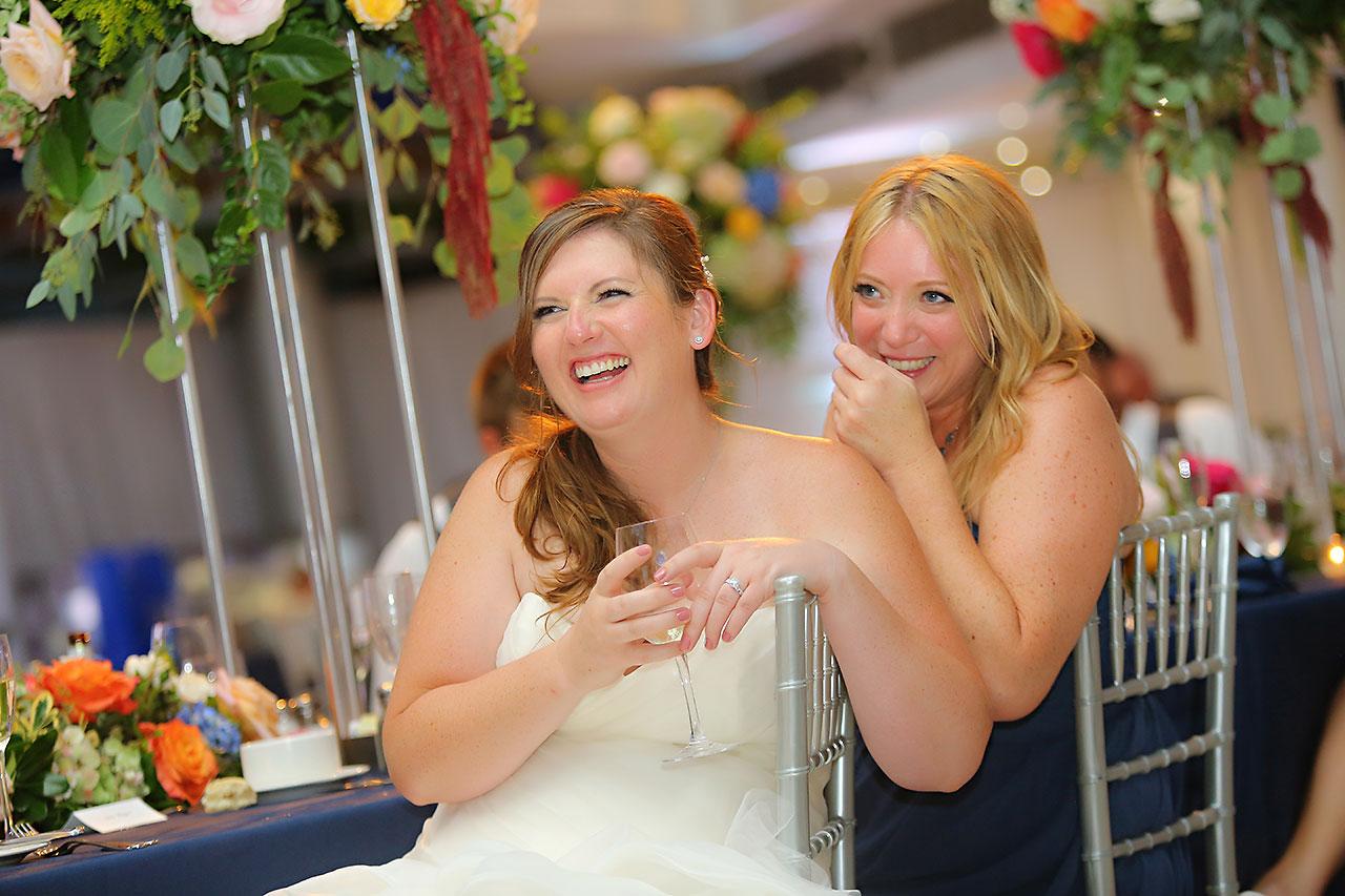 Erin John Artsgarden Indianapolis Wedding 319