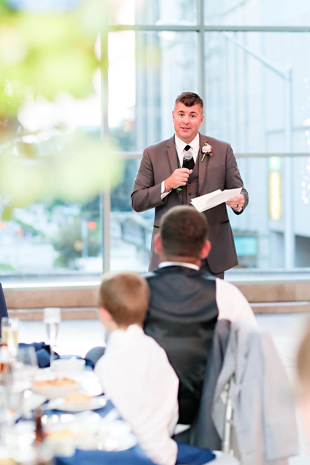 Erin John Artsgarden Indianapolis Wedding 317