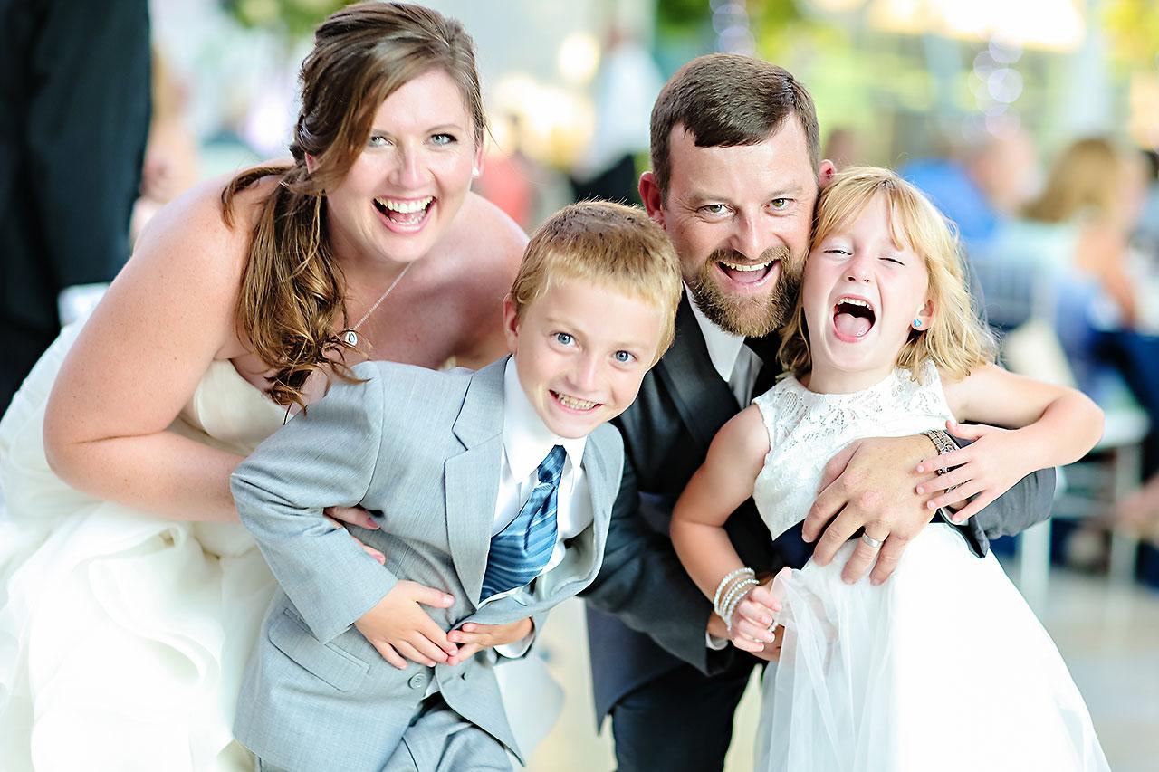 Erin John Artsgarden Indianapolis Wedding 314