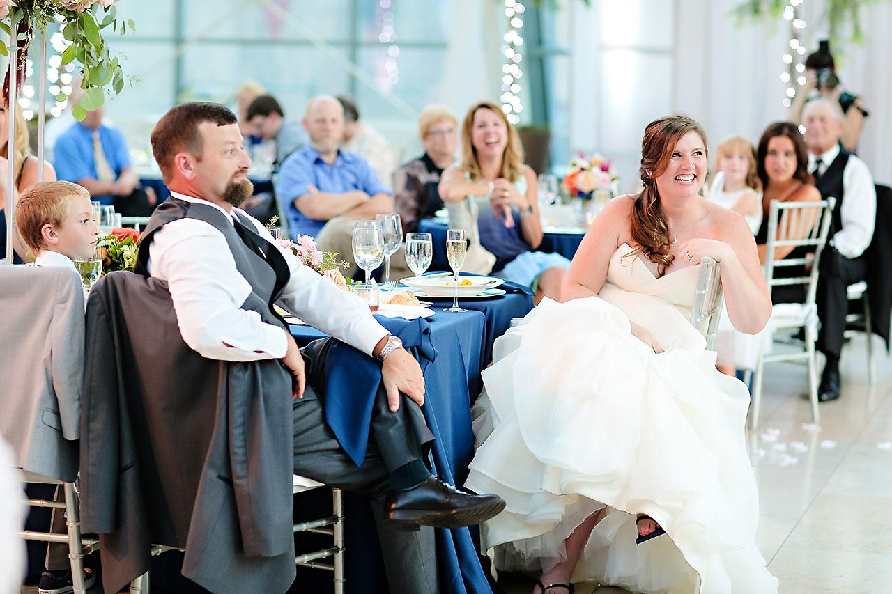 Erin John Artsgarden Indianapolis Wedding 315