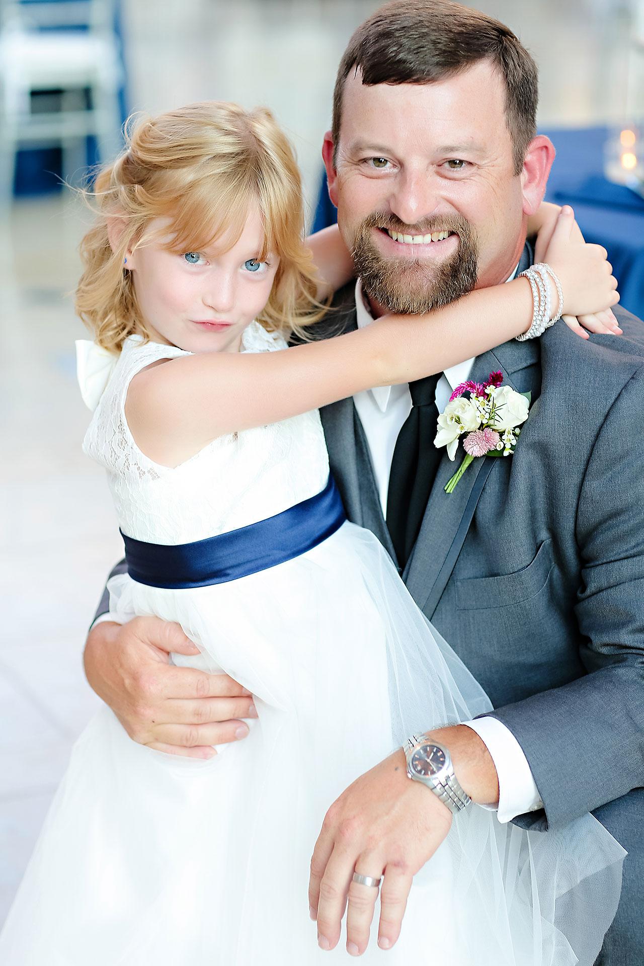 Erin John Artsgarden Indianapolis Wedding 309