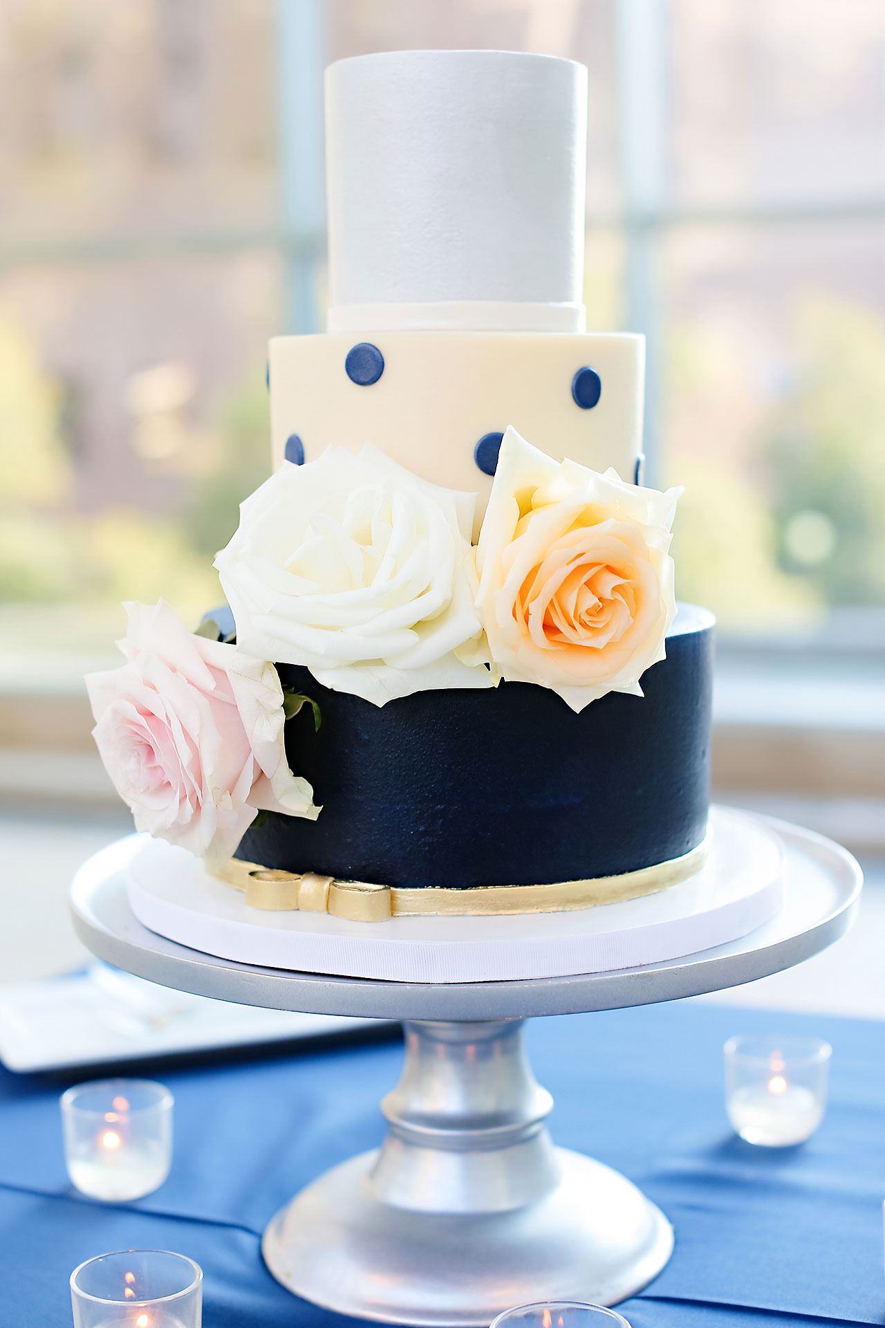 Erin John Artsgarden Indianapolis Wedding 303
