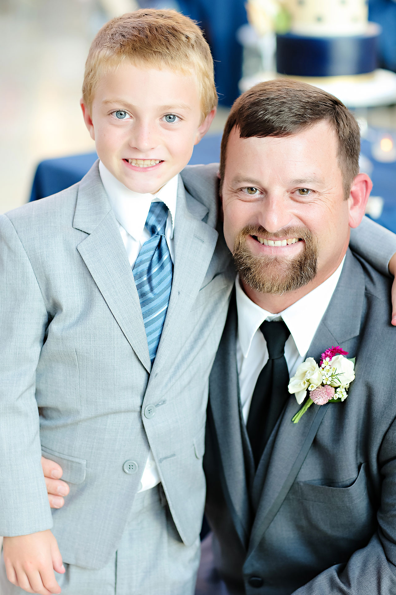 Erin John Artsgarden Indianapolis Wedding 304