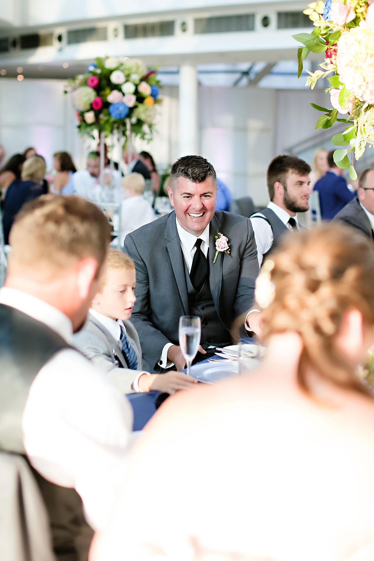 Erin John Artsgarden Indianapolis Wedding 300