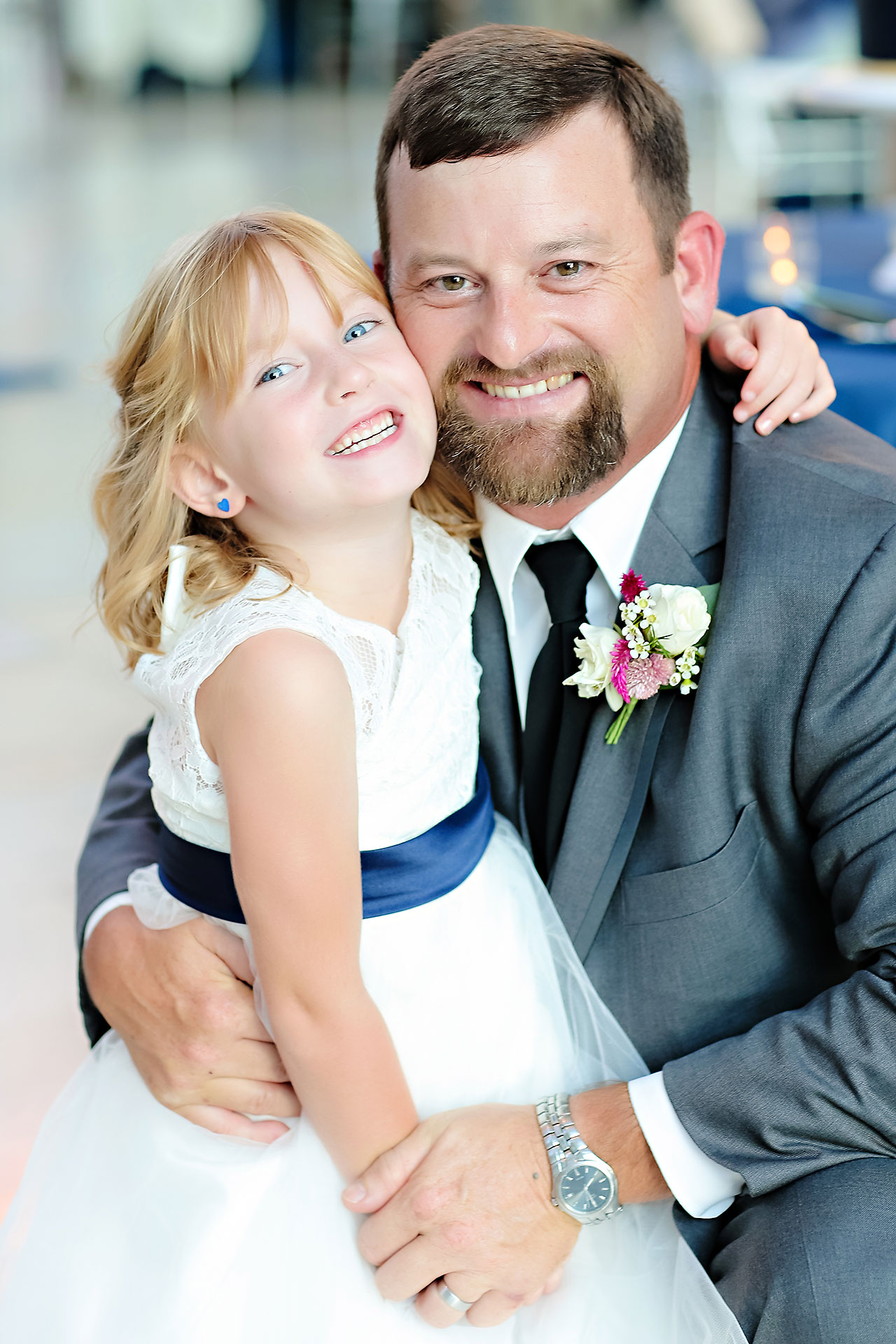 Erin John Artsgarden Indianapolis Wedding 301