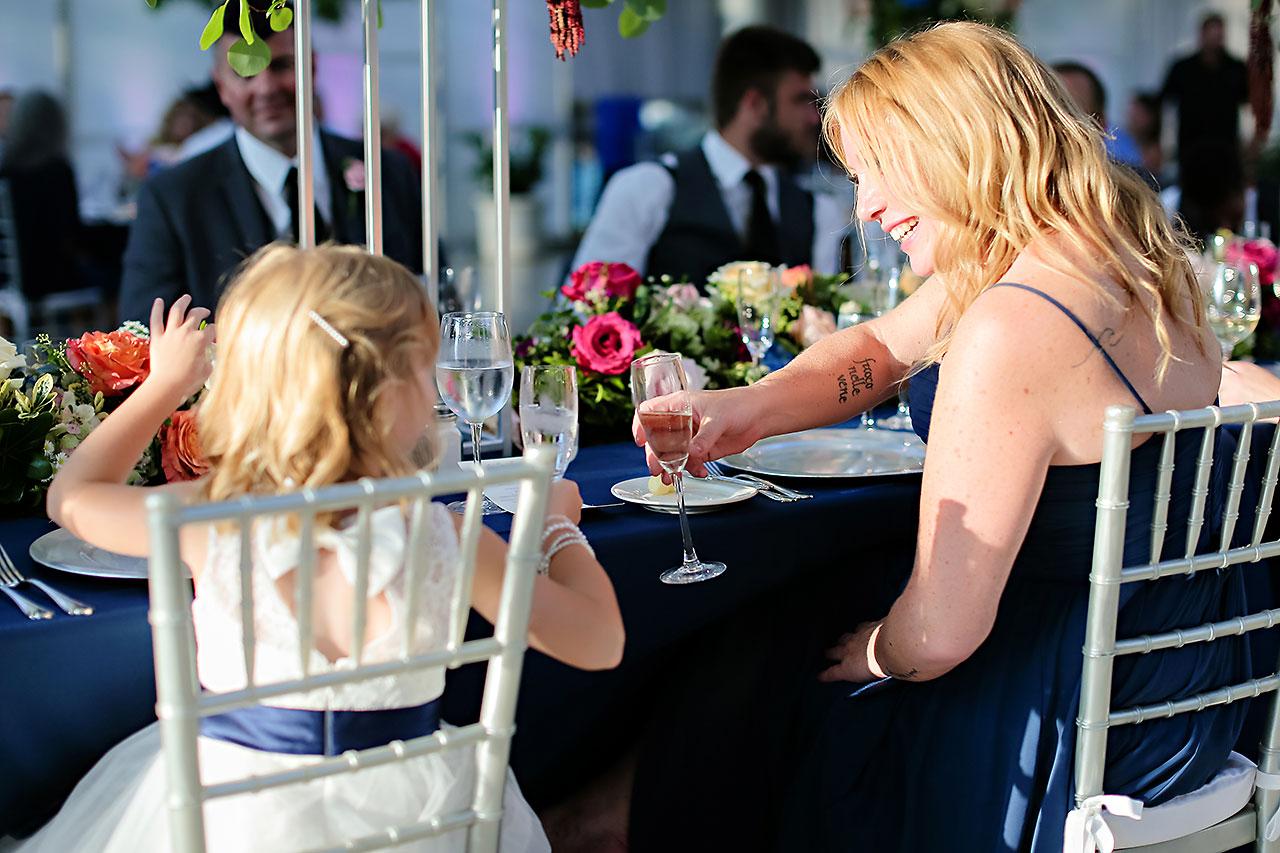 Erin John Artsgarden Indianapolis Wedding 295