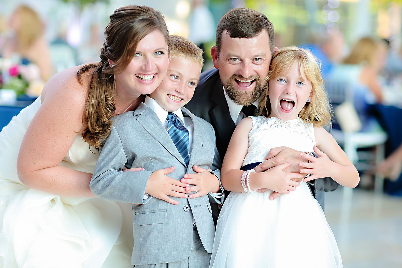 Erin John Artsgarden Indianapolis Wedding 296