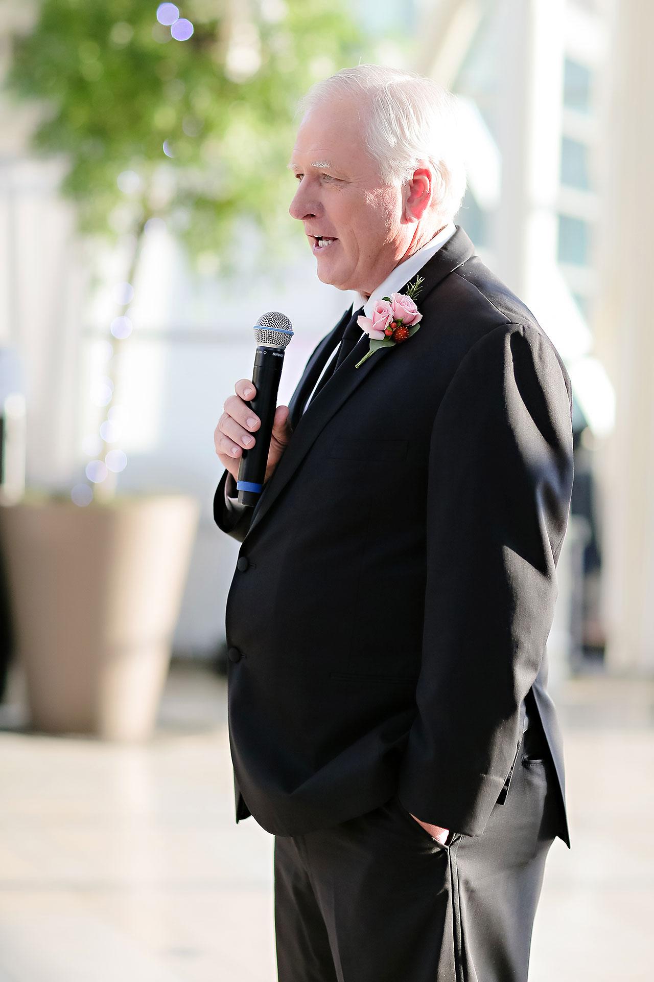Erin John Artsgarden Indianapolis Wedding 278