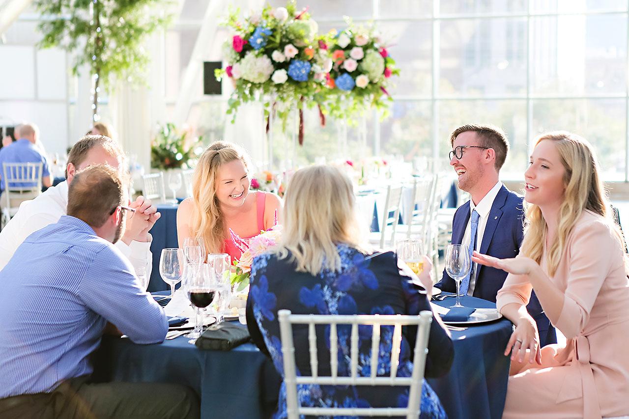 Erin John Artsgarden Indianapolis Wedding 276