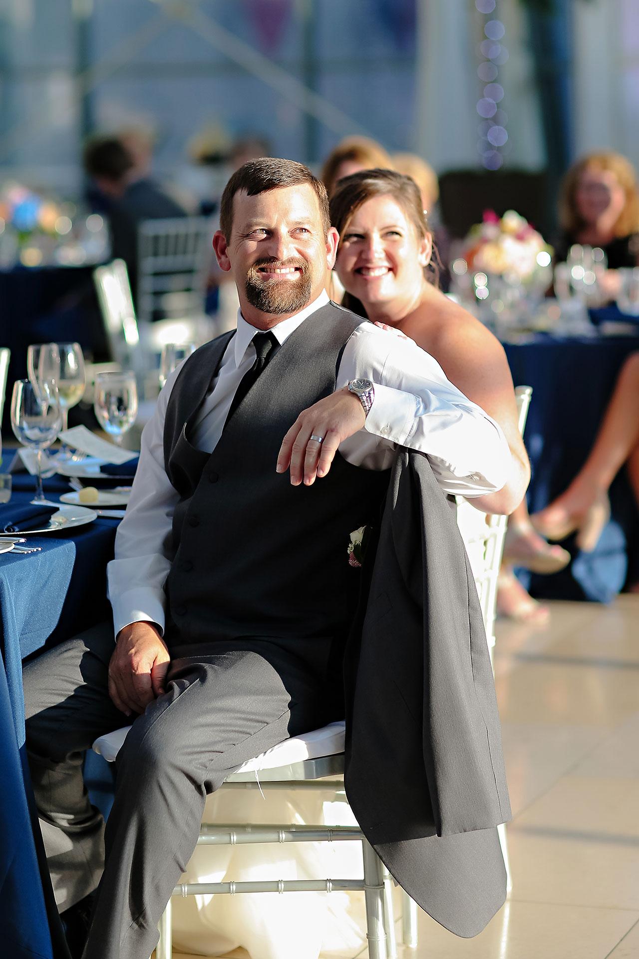 Erin John Artsgarden Indianapolis Wedding 277