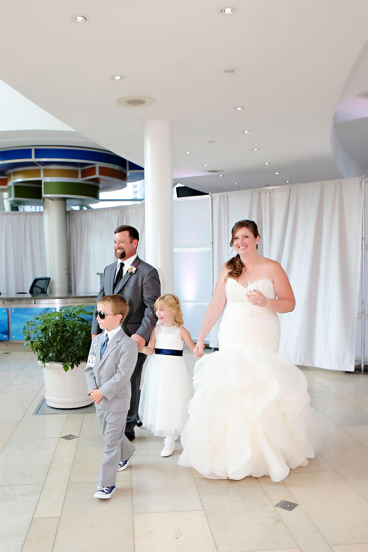 Erin John Artsgarden Indianapolis Wedding 273