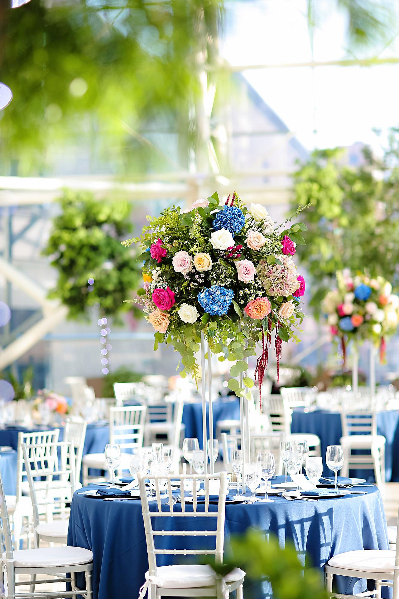 Erin John Artsgarden Indianapolis Wedding 265