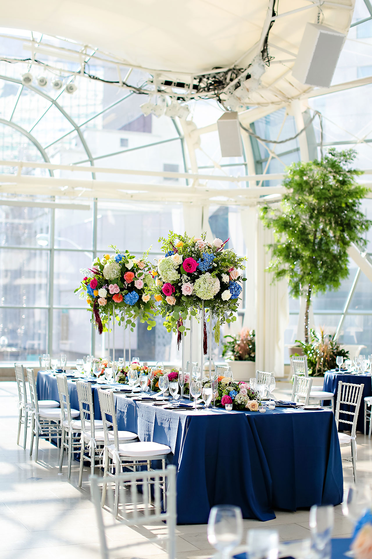 Erin John Artsgarden Indianapolis Wedding 261
