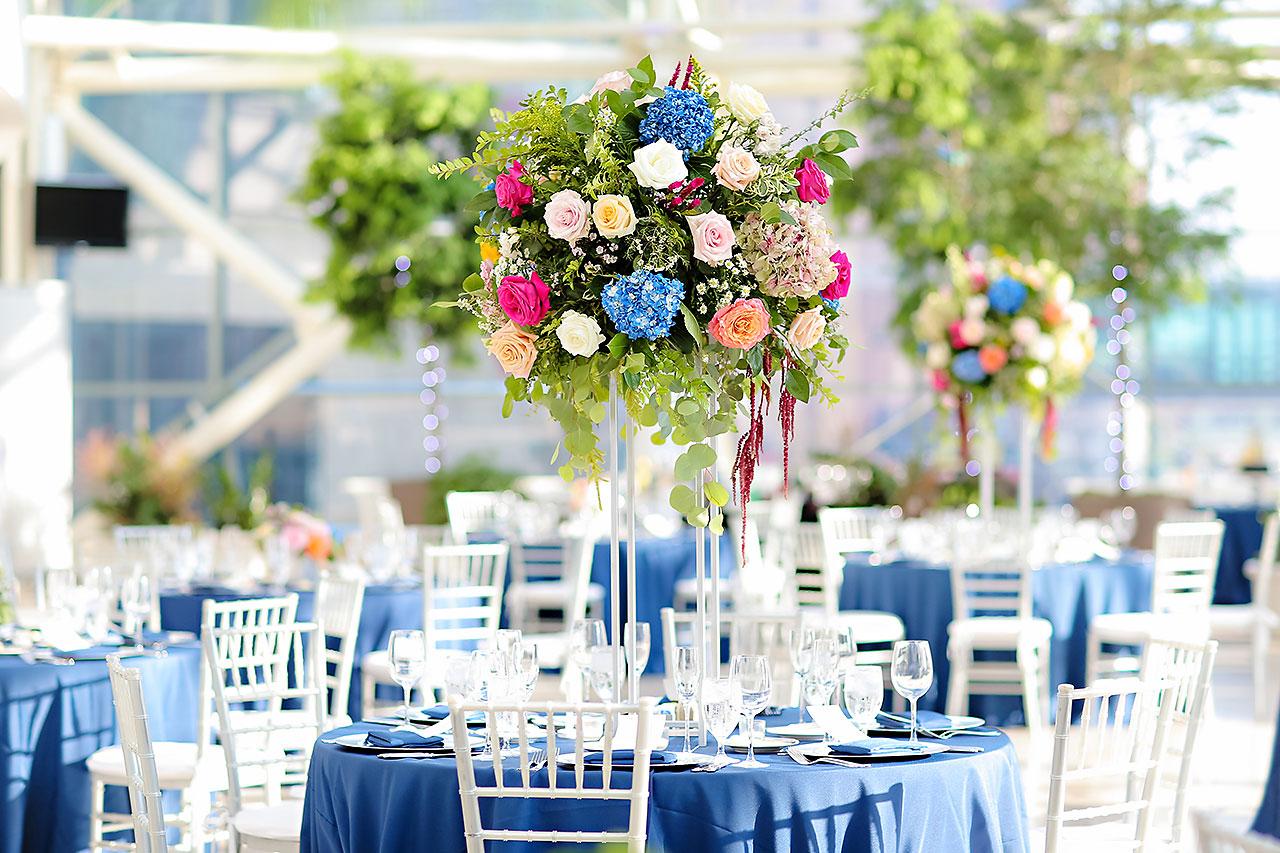 Erin John Artsgarden Indianapolis Wedding 256