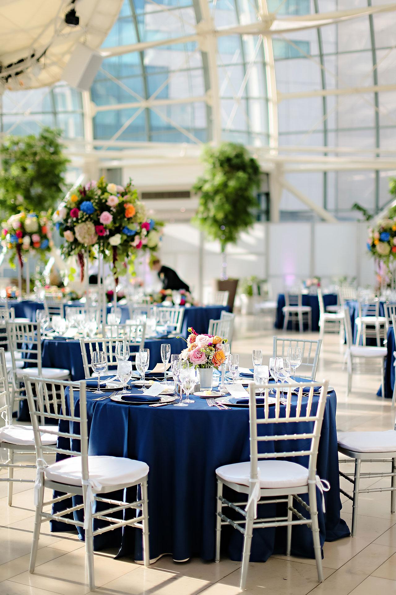 Erin John Artsgarden Indianapolis Wedding 254