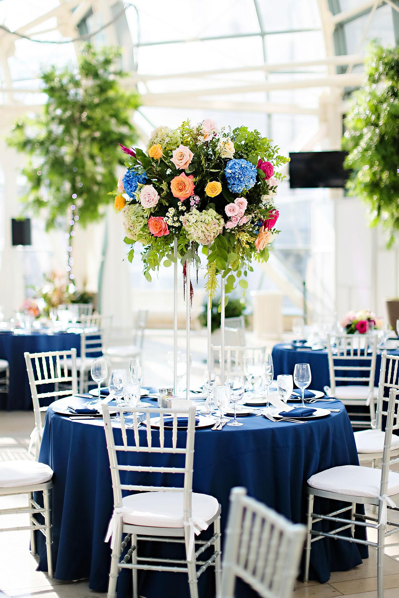 Erin John Artsgarden Indianapolis Wedding 249