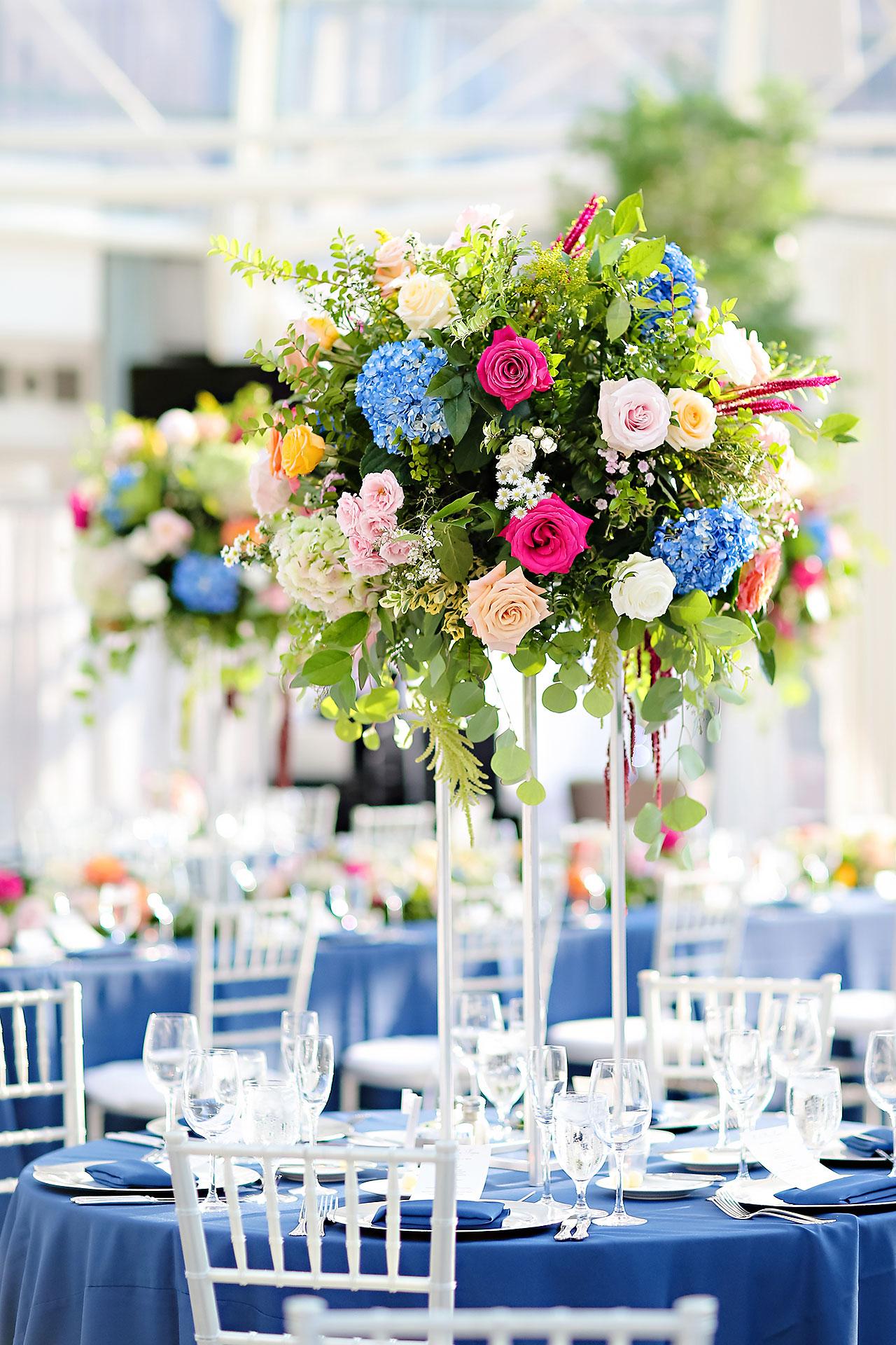 Erin John Artsgarden Indianapolis Wedding 245