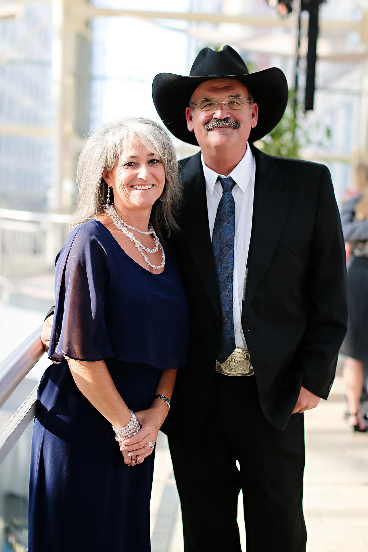 Erin John Artsgarden Indianapolis Wedding 231