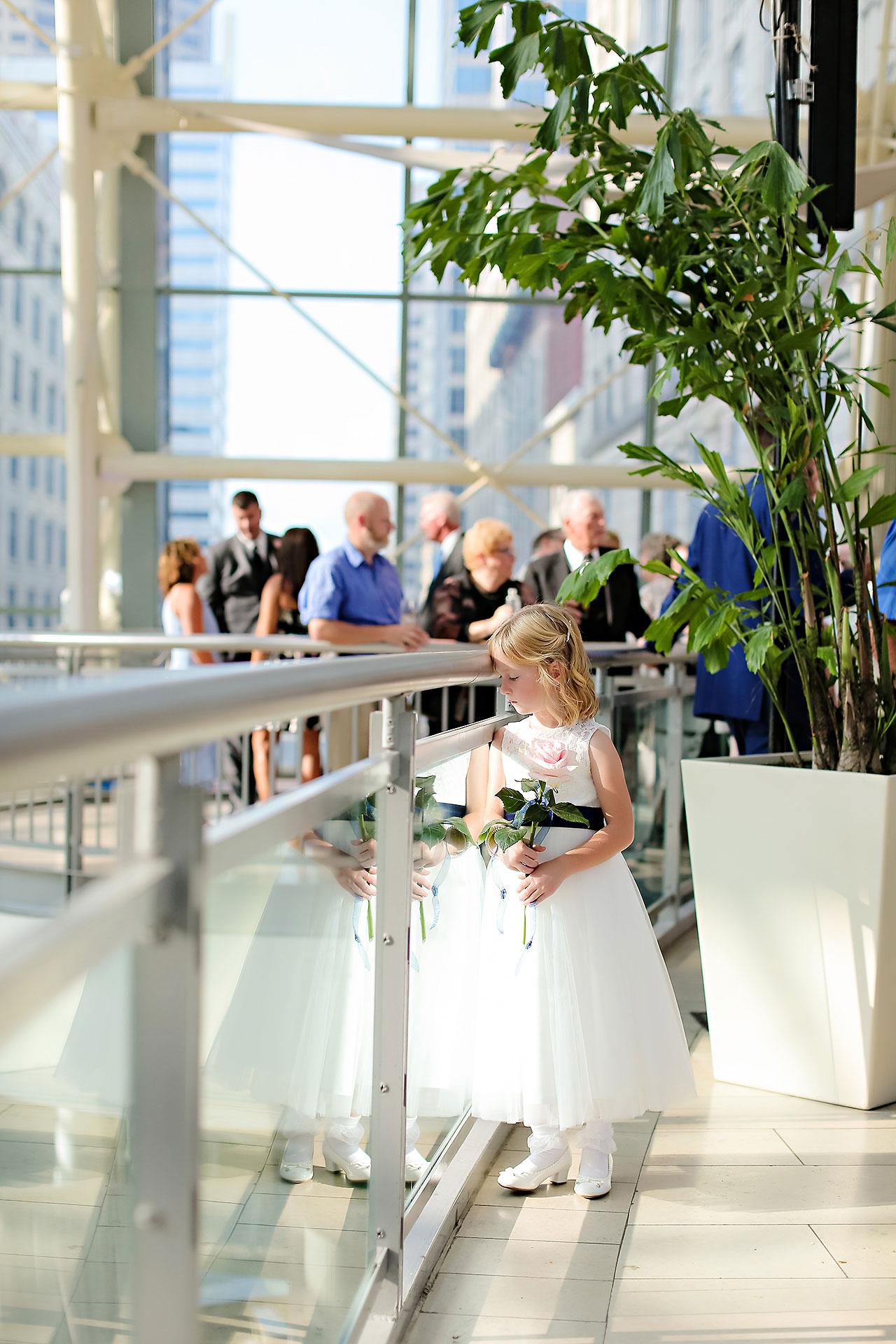 Erin John Artsgarden Indianapolis Wedding 230
