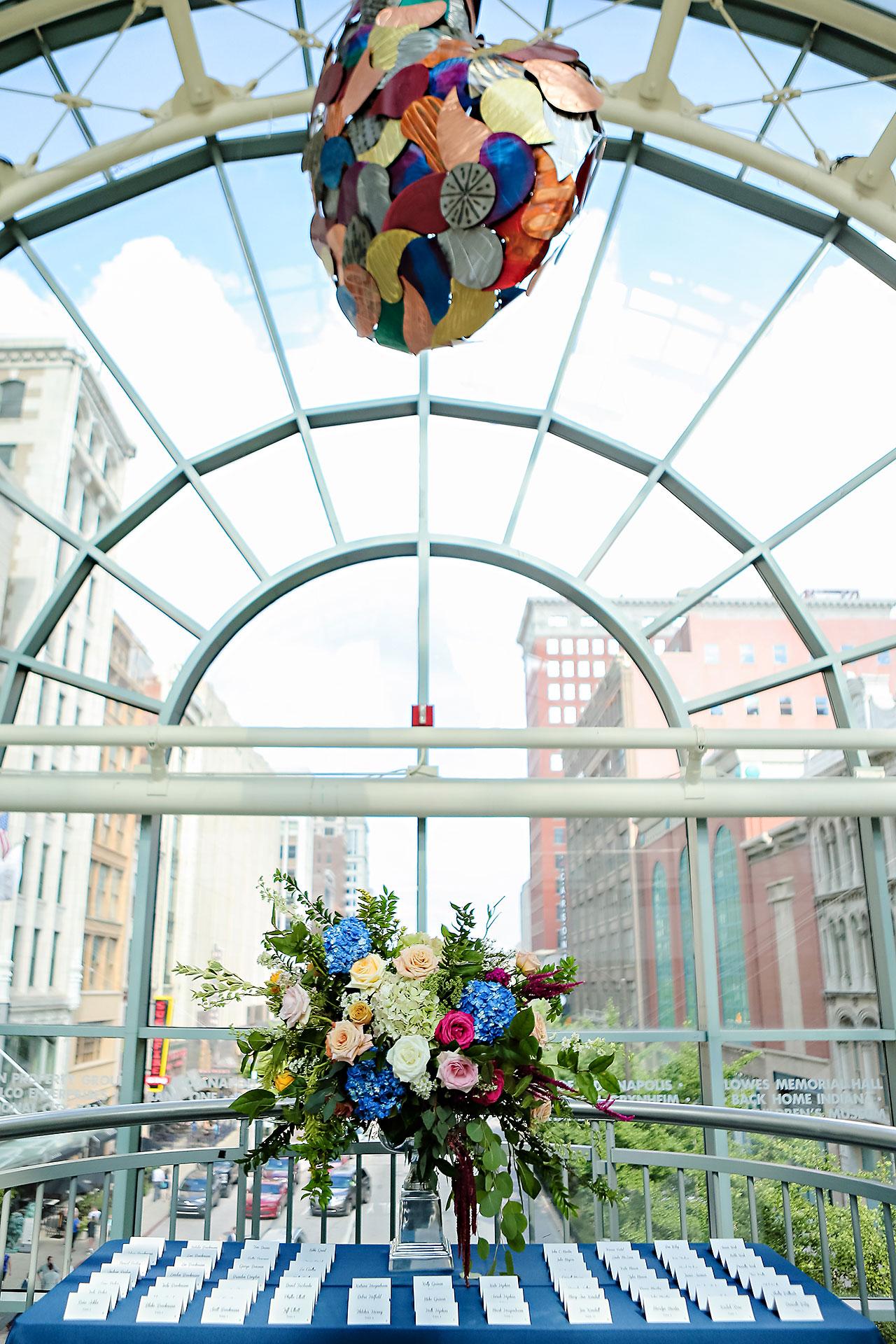 Erin John Artsgarden Indianapolis Wedding 216