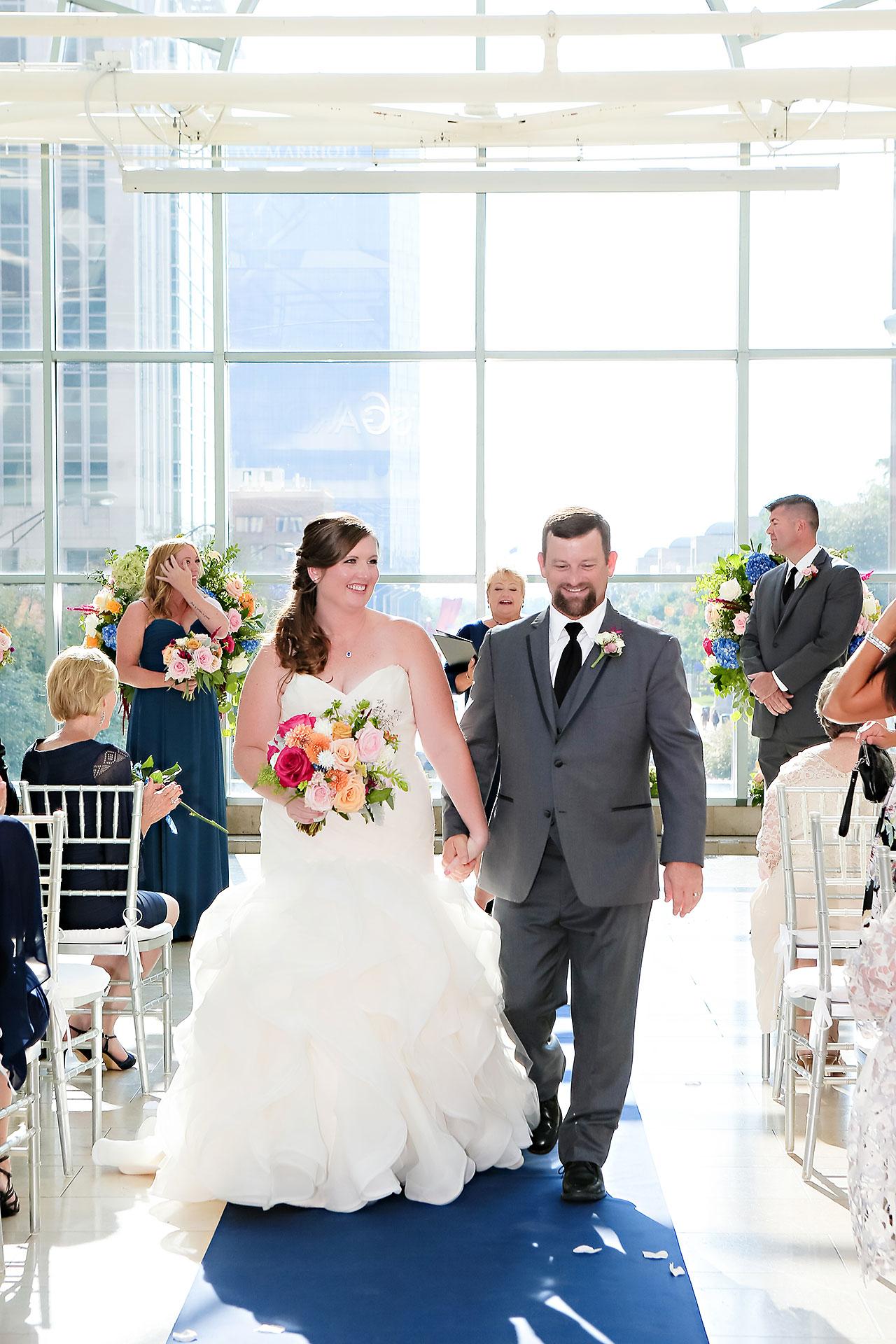 Erin John Artsgarden Indianapolis Wedding 213