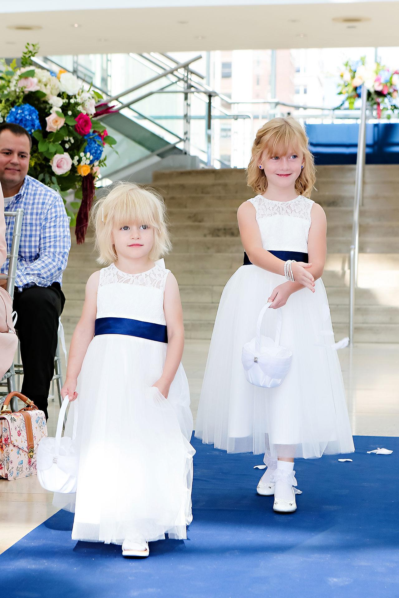 Erin John Artsgarden Indianapolis Wedding 201
